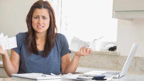 Errori nella fattura elettronica, come rimediare e non farli più